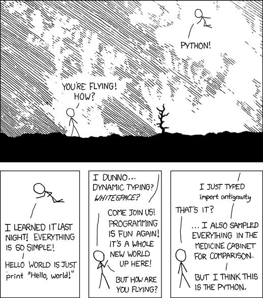 python - Multiple assignment semantics - Stack Overflow